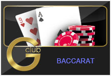 gclub-baccarat-game