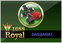 royal1688-baccarat-game